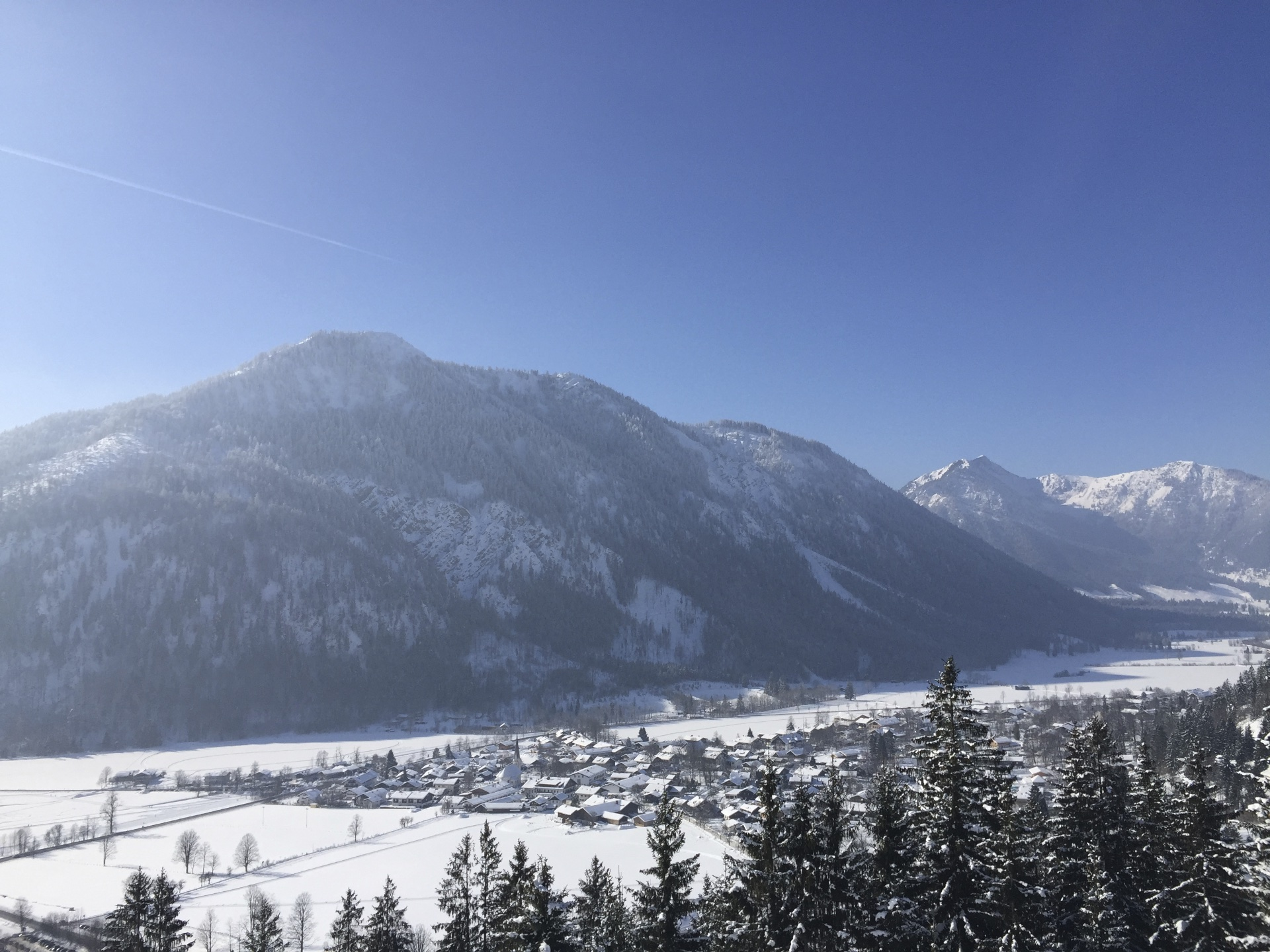 Bayerischer Januar 2015